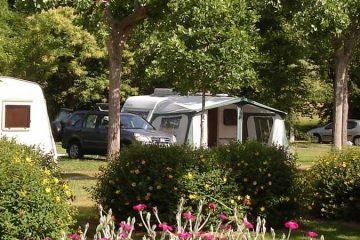 location emplacement camping pays-basque