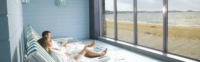 location hôtel thalasso et spa 5 étoiles pays basque