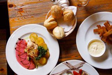 restaurant pas cher pays basque