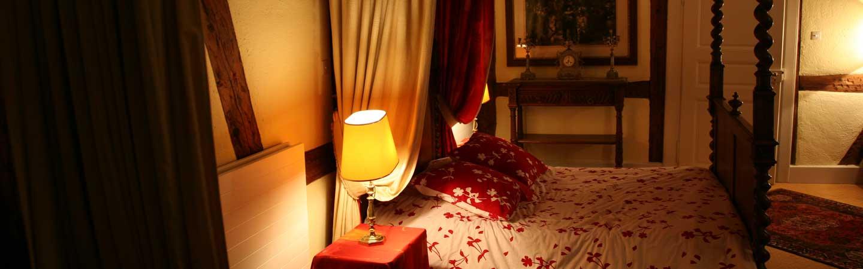vacances chambre hote itxassou