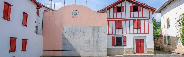 location chambre d'hôte pays basque