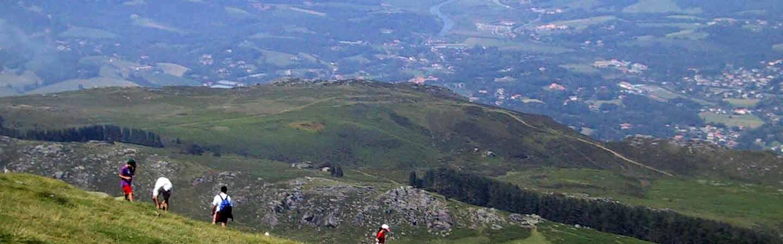 location hôtel 2 étoiles pays basque