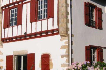 chambre d'hote vacances cote basque